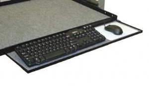 "Magliner Mag 28"" Computer Keyboard and Mouse Tray MAG-KM"