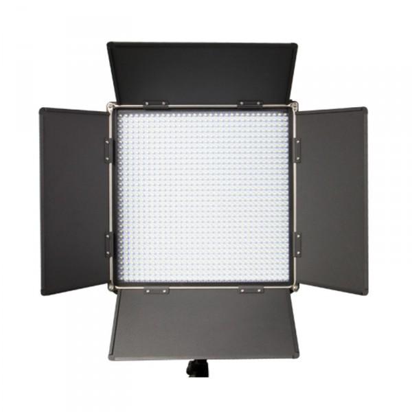 Swit S-2120DS LED Flächenleuchte mit 5.000 Lux, Tageslicht, V-Mount - 0