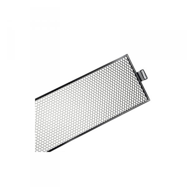 Kino Flo LVR-Z290-P, ParaZip 215 Louver/HP, 90°