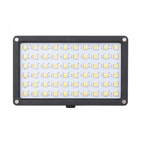 SWIT S-2240, LED On-camera Light, 300lx/1m, no plate