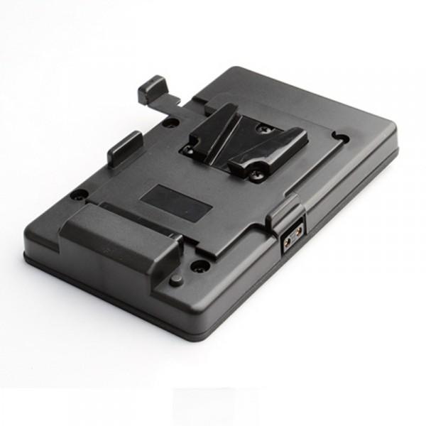 Swit S-7000S V-Mount Kameraplatte mit D-Tap out - 0