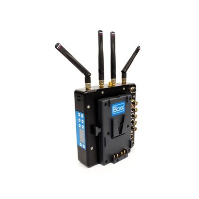 Boxx TM-VLT-03HS, Meridian V-Lock HD/SD Transmitter - 0