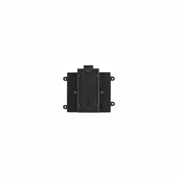 TV Logic BB-058C Batteryadapter, for VFM-058, for Canon BP Batteries - 0