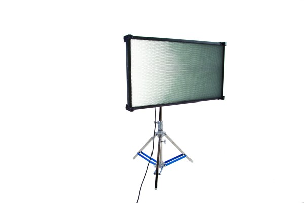 Kino Flo CEL-850CU, Celeb 850 LED DMX Center Mount, Univ