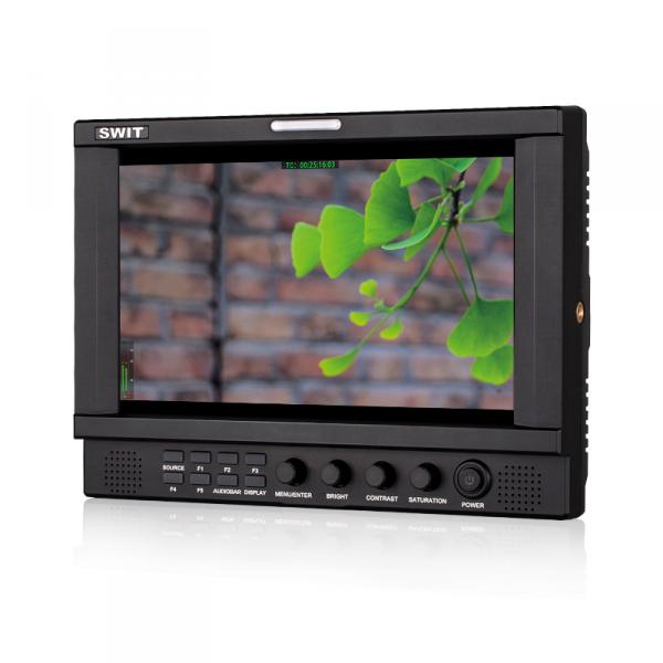 "SWIT S-1093HS, 9"" HD LCD, HDMI, HDSDI, V-Mount"