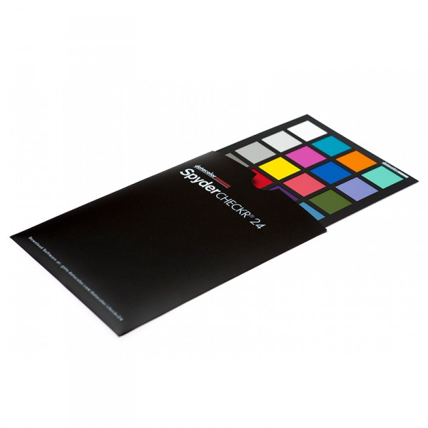 Datacolor SpyderCheckr 24 - 0