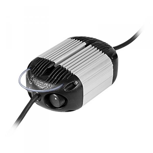 dedolight DT4-BI-BAT-AB DC-Power supply for DLED4-BI Lightheads (10,2-18V DC) - 0
