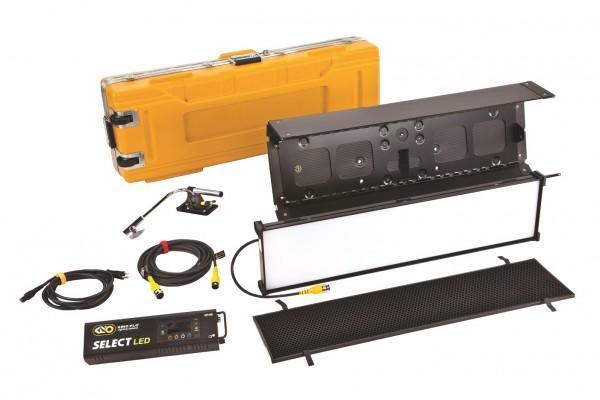 Kino Flo KIT-F31U, FreeStyle 31 LED DMX Kit, Univ w/ Flight Case