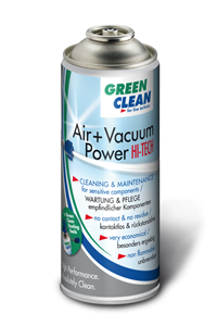 Green Clean Air Power HI TECH 400ml