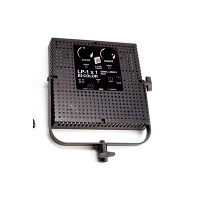 Litepanels LP1-BCF, 1x1 Bi-Color Flood, LED Lighting System (903-2113) - 0