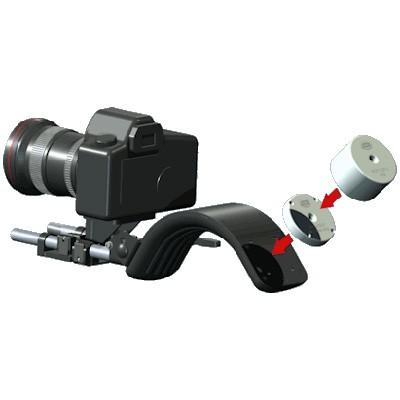 Vocas 0370-0210 Weight 1KG for Vocas Shoulder support - 0