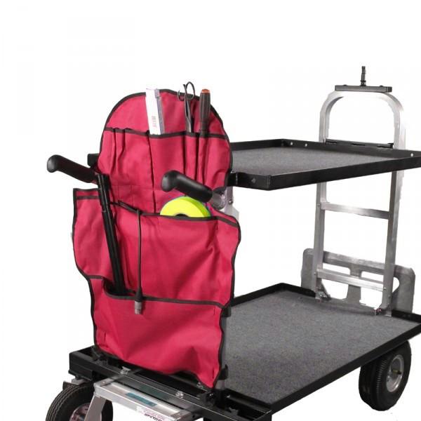 Magliner Bag MAG-B Red