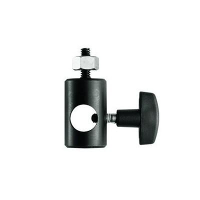 """Manfrotto 014-14 Adapter 16mm Hülse mit 1/4"""" Gewinde - 0"""