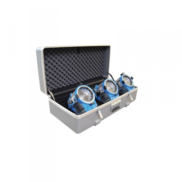 ARRI 650/3 Kit (Schuko)    L0.79400.C - 0