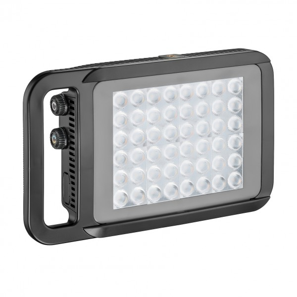 Manfrotto MLL1300-BI LYKOS LED-Licht - 0