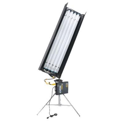 KinoFlo 4ft 4Bank Select System, 230VAC SYS-4804-230U - 0