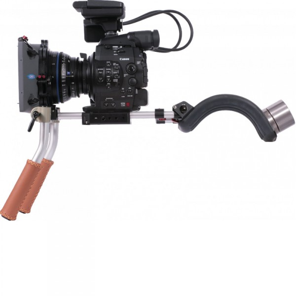 Vocas 0255-3900 Handheld kit for Canon EOS C300 - 0
