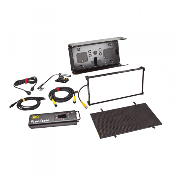 Kino Flo SYS-F21U, FreeStyle 21 LED DMX System, Univ
