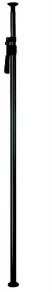 Manfrotto 432-3,7B Autopole 2 Schwarz 2,1-3,7 m (Abgabe nur in VE)