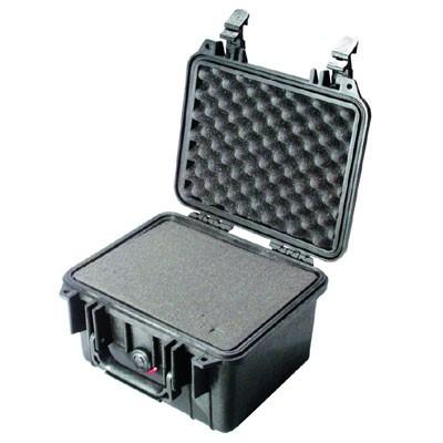 Peli Protektor #1300 schwarz / 25,1x17,8x15,6cm Innenmaß - 0