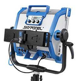 ARRI Battery Adapter Plate for V-Mount     L2.0008070 - 0