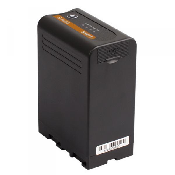 SWIT S-8U93, 86Wh Sony BP-U Battery