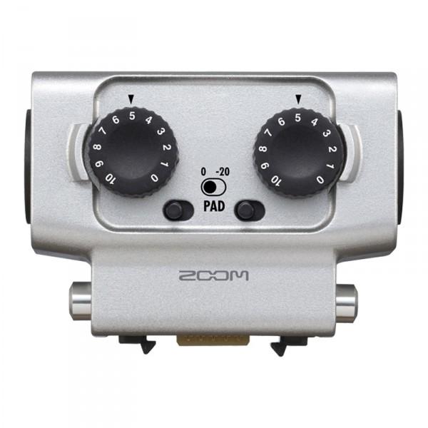 Zoom EXH-6, XLR/TRS Combo Kapsel für Zoom H-6 - 0