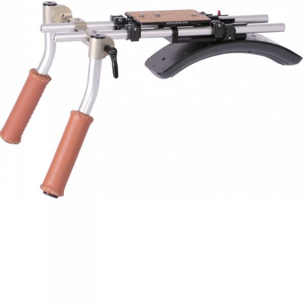 Vocas 0255-4700 Handheld kit Underneath Type K - 0