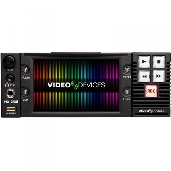 Video Devices PIX 250i Video Recorder mit Timecode - 0