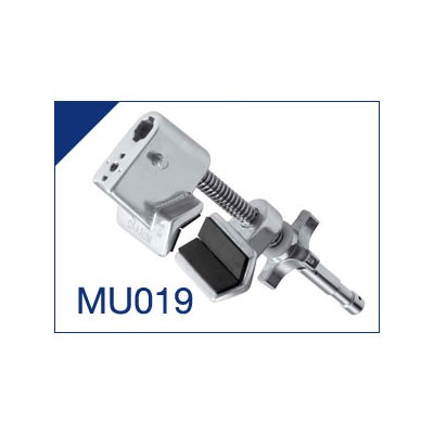 "Muraro MU019 Muralini Clamp with 5/8"" hexagonal socket - 0"
