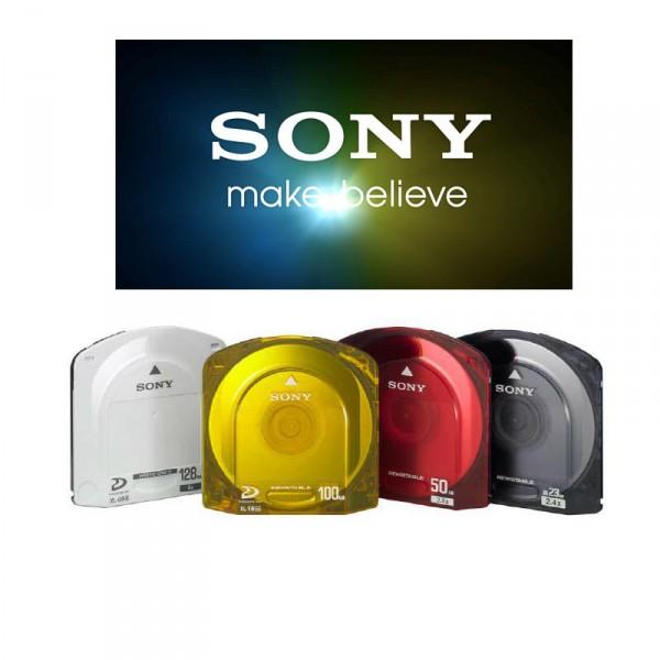 Sony PFD50DLA XDCAM - 0
