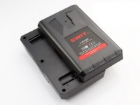 SWIT S-8192A, 92+92Wh Dividable Goldmount Battery 43046470