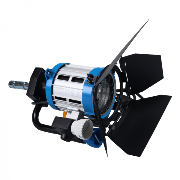 ARRI 650 Plus P.O. blau/silber, gebraucht, L3.79400.K