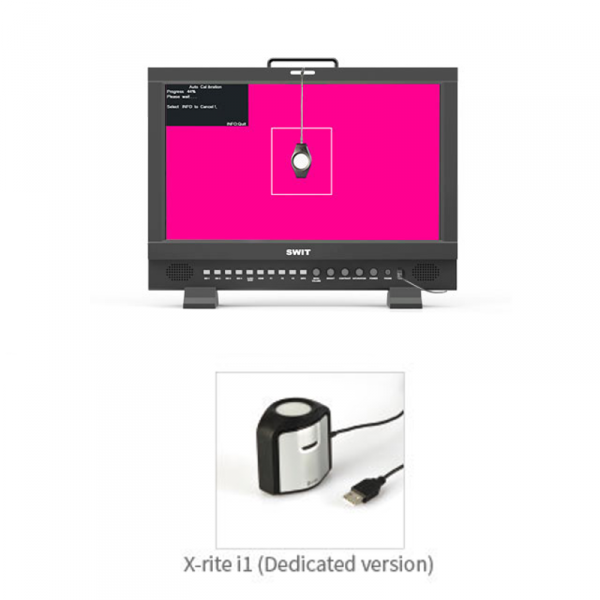 SWIT X-Rite i1 Pro dedicated version