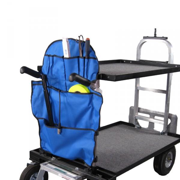 Magliner Bag MAG-B Blue - 0
