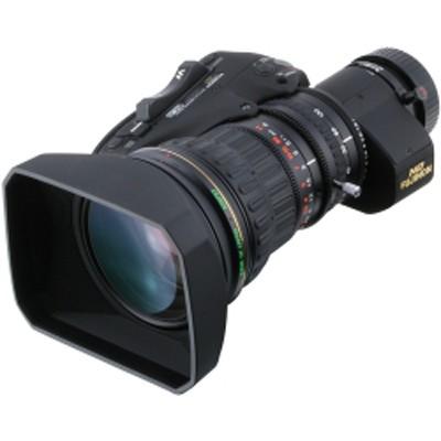 Fujinon ZA17X7,6BERMM58, HDTV ENG Standard-Objektiv - 0