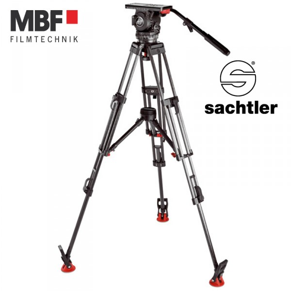Sachtler System 18 S1 ENG 2 MCF 1863S1 - 0