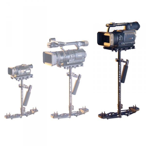 GLIDECAM HD-4000 - 0