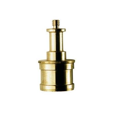 """Manfrotto 019 Adapter 28mm Kurz-16 mm+ 3/8"""" - 0"""