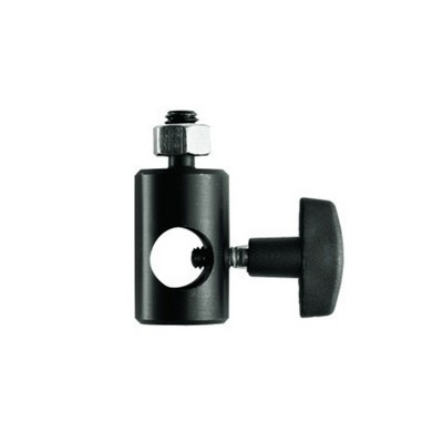 """Manfrotto 014-38 Adapter 16mm Hülse mit 3/8"""" Gewinde - 0"""