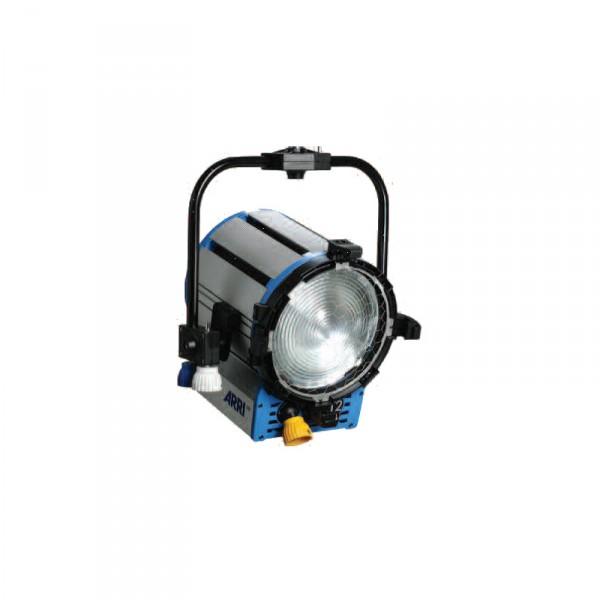 ARRI True Blue® T2 P.O. 220 - 250 V~ blue/silver Bare Ends L3.41250.I - 0