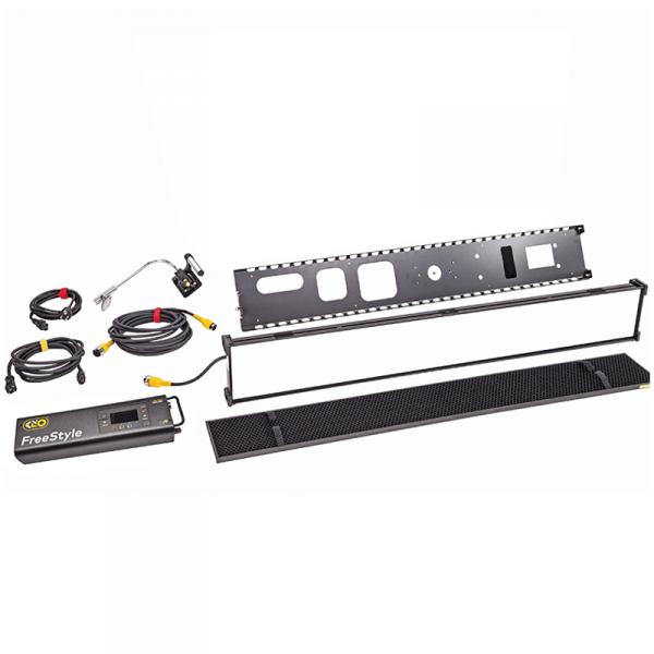 Kino Flo SYS-F41TU, FreeStyle/GT 41 LED DMX System, Univ